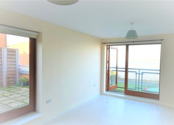 Thumbnail 2 bed flat to rent in Serenity Court, Evelyn Walk, Greenhithe, Kent