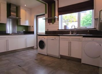 Thumbnail 5 bedroom end terrace house to rent in Edward Road, Chadwell Heath, Romford