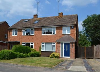 Thumbnail 3 bed semi-detached house for sale in Silverhurst Drive, Tonbridge