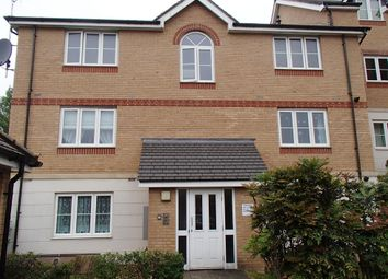 Thumbnail 2 bed flat for sale in 5 Rugby House, Twickenham Close, Swindon, Wiltshire