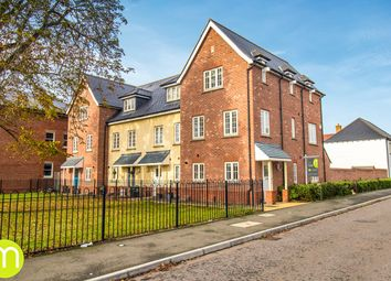 Captain Gardens, Colchester CO2. 4 bed town house for sale