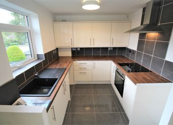 Thumbnail 2 bed flat for sale in Derwent Court, Troutbeck Road, Liverpool, Merseyside