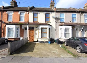 Thumbnail 3 bed terraced house for sale in Westwood Road, Seven Kings, Essex