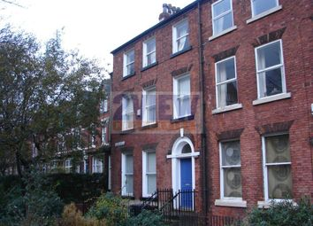 Thumbnail 6 bed terraced house to rent in Blenheim Square, Leeds, West Yorkshire LS2, Leeds,