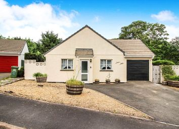 3 bed bungalow for sale in Coles Mill Close, Holsworthy EX22