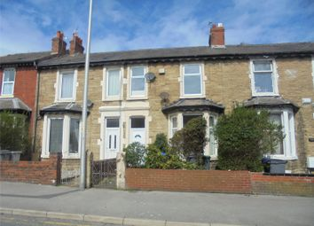 Thumbnail 2 bed flat to rent in Caunce Street, First Floor Flat, Blackpool