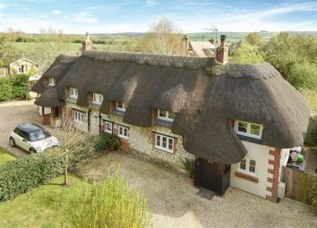 Thumbnail 3 bed cottage for sale in Upper Common, Uffington, Faringdon