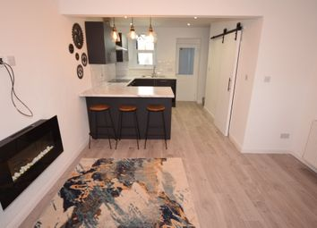 Thumbnail 1 bed terraced house for sale in Bridge Close, Hollygate Road, Dalton-In-Furness