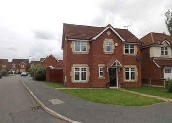 Thumbnail 3 bed detached house for sale in Spinners Drive, St Helens, Merseyside