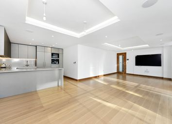 Thumbnail 3 bed flat for sale in Quarter House, Battersea Reach, Wandsworth, London