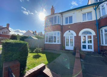 Thumbnail 4 bed end terrace house for sale in The Dene, Scarborough