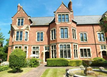 Thumbnail 1 bed flat to rent in Rectory Drive, Weston-Under-Lizard, Shifnal