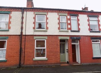 Thumbnail 3 bed terraced house for sale in Romanes Street, Northwich