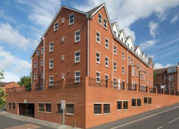 Thumbnail 4 bed shared accommodation to rent in Hyde Park Road, Hyde Park, Leeds