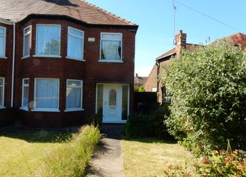 3 bed semi-detached house to rent in County Road North, Hull HU5