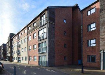 Thumbnail 2 bedroom flat for sale in Rutland House Block B, 4 Adelaide Lane, Sheffield, South Yorkshire