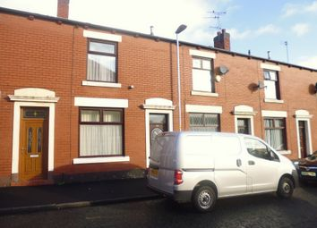 Thumbnail 2 bed terraced house for sale in Industry Road, Rochdale