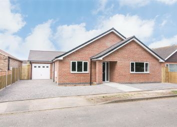Thumbnail 3 bedroom detached bungalow for sale in The Old Park, Cotgrave, Nottingham