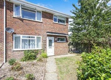 Thumbnail 3 bed end terrace house for sale in Brooks Close, Ringwood