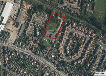 Thumbnail Commercial property for sale in 333 Felixstowe Road, Ipswich, Suffolk