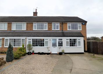 4 bed semi-detached house for sale in Fields Drive, Aslockton, Nottingham NG13