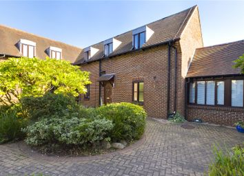 Thumbnail 2 bedroom flat for sale in Mitford Court, Mitford Close, Three Mile Cross, Reading