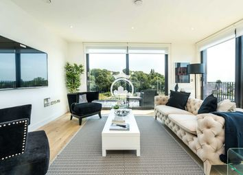 Thumbnail 3 bed flat for sale in Bovis House, 142 Northolt Road, Harrow