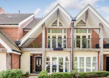 Thumbnail 4 bed town house for sale in Uplands Road, Guildford, Surrey