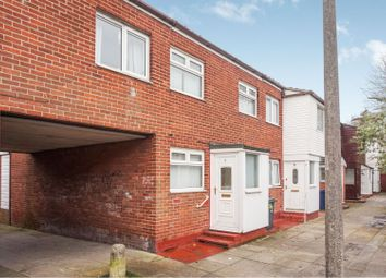 Thumbnail 3 bed terraced house for sale in Brierfield, Skelmersdale