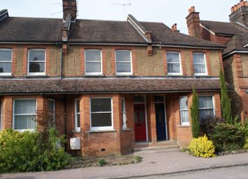 Thumbnail 3 bed terraced house to rent in St. Botolphs Avenue, Sevenoaks