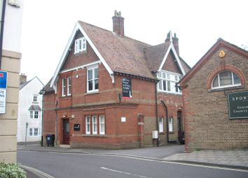 Thumbnail Office to let in Somerleigh Road, Dorchester