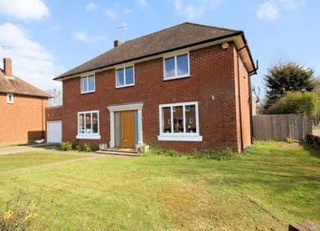Thumbnail 5 bed detached house to rent in Sutcliffe Close, Bushey