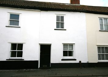Thumbnail 2 bed cottage to rent in Denver Place, Elm Grove Road, Topsham, Exeter
