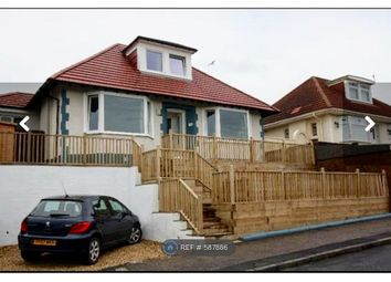 Thumbnail 4 bed detached house to rent in Invergyle Drive, Glasgow