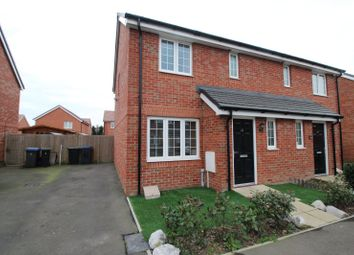 3 bed semi-detached house for sale in Hancocks Field, Deal, Kent CT14