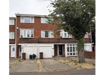 Thumbnail 3 bed terraced house for sale in Warlingham Close, Gillingham