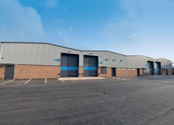 Thumbnail Light industrial to let in Barton Dock Road, Trafford Park, Manchester