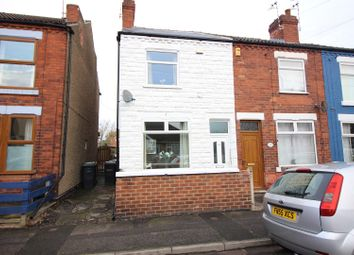 Thumbnail 2 bed semi-detached house for sale in Horace Avenue, Stapleford, Nottingham