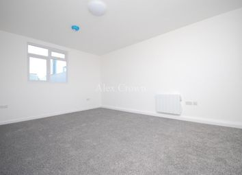 Thumbnail 1 bed flat to rent in Plimsoll Road, London