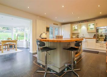 Thumbnail 4 bed detached house for sale in Healdwood Drive, Burnley, Lancashire