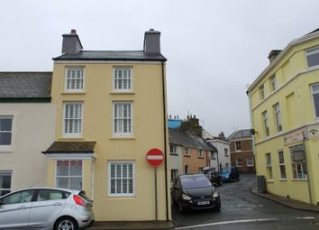 Thumbnail 3 bed property to rent in Rental Porch Cottage, 27 Shore Road, Peel, Isle Of Man