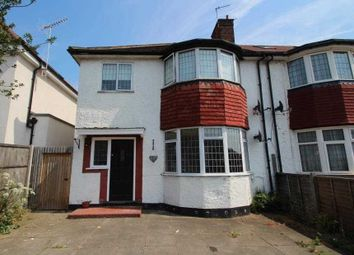 Thumbnail 1 bed flat to rent in Hale Lane, London