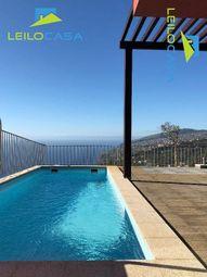 Thumbnail 3 bed villa for sale in Pink Villa, Arco Da Calheta, Madeira Islands, Portugal