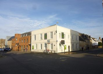 Thumbnail Office to let in 2 Huntingdon Street, St Neots, Cambs