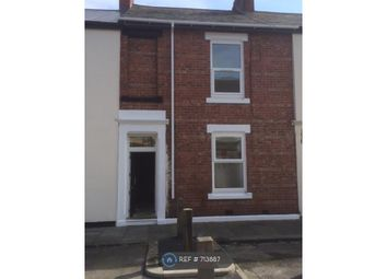 Thumbnail 2 bedroom terraced house to rent in Beaumont Street, Blyth