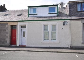 3 bed terraced house for sale in 90 Wilson Street, Girvan KA26