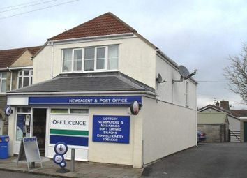 Thumbnail Retail premises for sale in High Street, High Littleton, Bristol