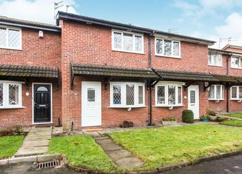 Thumbnail 2 bed terraced house to rent in Hathaway Drive, Macclesfield