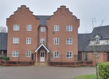 Thumbnail 1 bed flat for sale in Aynsley Gardens, Church Langley, Harlow