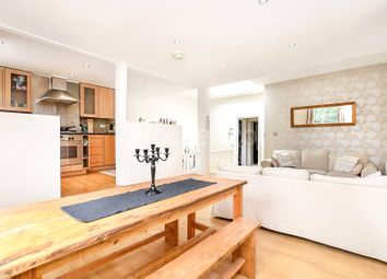 Thumbnail 2 bedroom flat for sale in Elgin Avenue, Maida Vale, London